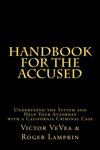 Handbook for the Accused